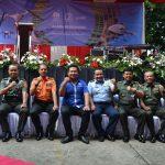 Owner PT. FIT Julius Agus Salim saat peresmian PT. Famindo Inovasi Teknologi (FIT), Sentul, Kamis (19/4/2018)./Foto: Unang