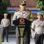 Kapolresta Bogor Kota Kombes Pol Ulung Sampurna Jaya