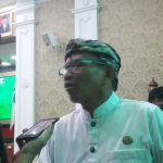 Plt Walikota Bogor, Usmar Hariman