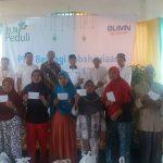 Berkah Ramadhan: PLN Berbagi 20.000 Paket Sembako untuk Kaum Dhuafa di Jabodetabek