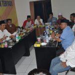 Sosialisasi larangan kampanye selama Ramadhan