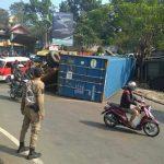Kecelakaan di Purwakarta