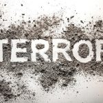 Ilustrasi Teror