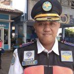epala Bidang Lalulintas dan Angkutan Dinas Perhubungan Kota Sukabumi Imron Wardhani