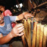 Lemang-Bambu