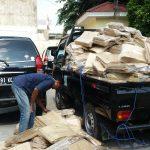 Logistik Pilkada Kota Bekasi Mulai Didistribusikan