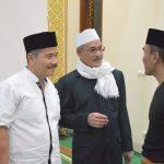 Tarling di Masjid Siti Santri