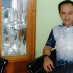 Asep Undang Juana (Alex) Tokoh Pemuda Sukatani Purwakarta