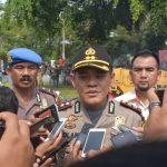 Kapolres Cirebon Kota (Ciko), AKBP Roland Ronaldy. Foto: Alwi/