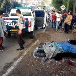 Kecelakaan di Jalan Raya Bandung- Purwakarta,