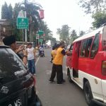 DPC Partai Hanura berbaji takjil