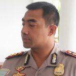 Kapolres Purwakarta, AKBP. Twedy AB