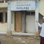 BERSEJARAH: Pondok Pesantren Gelar di Desa Peteuycondong Kecamatan Cibeber, jadi salah satu pesantren tertua di Cianjur. Foto: Fadilah Munajat/Radar Cianjur