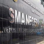 VIRAL: Perubahan nomenklatur nama SMA di Kabupaten Sukabumi yang tersebar di media sosial heboh.