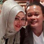 Sule dan mantan istrinya Lina
