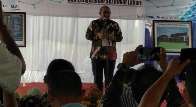 Gubernur Jawa Barat Ahmad Heryawan./Foto: via Rmol