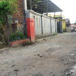 Duh... Sampah Rumah Tangga Tak Kunjung Diangkut Pasca Lebaran