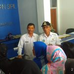 Plt Walikota Bogor, Usmar Hariman melakukan sidak untuk memastikan Pegawai Negeri Sipil tidak ada yang bolos, foto/adi