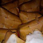 Ketupat. Foto: Cookpad