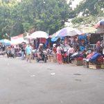 PKL Jalan Dewi Sartika Bogor