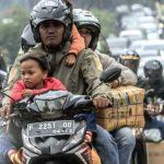 Pemudik-Sepeda-Motor