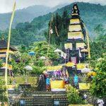 Pura Parahyangan Agung Bogor