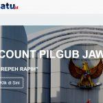 Quick Count Pilgub Jabar