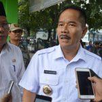 Pj Walikota Bekasi Ruddy