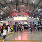 Penumpang Stasiun Bogor. Adi/PojokBogor