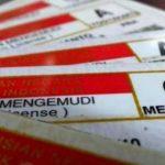 Syarat Pembatan SIM di Indonesia