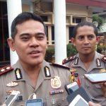 Kapolres Cirebon Kota (Ciko) AKBP Roland Ronaldy. Foto: Alwi