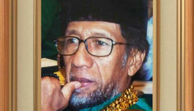 politisi senior Purwakarta, Muhtar HP./Foto: Istimewa