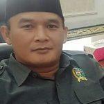 UM.Sulaeman, ketua badan Legislasi DPRD Purwakarta