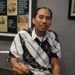 Koordinator Divisi Advokasi Anggaran Kopel Indonesia Anwar Razak