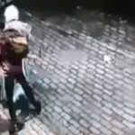 Viral Video Suami Hajar Habis-habisan Istri Berhijab