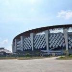 Stadion Wibawamukti Kabupaten Bekasi
