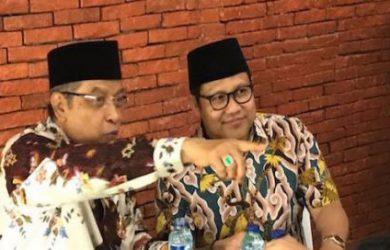 Kiai Said Masuk Bursa Cawapres Jokowi, Bagaimana Sikap PKB?