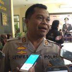 Waka Polres Metro Bekasi AKBP Luthfie Sulistiawan. Foto : Enriko/Pojokjabar