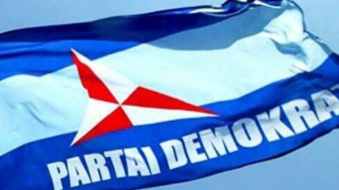 Partai Demokrat. Foto : Istimewa