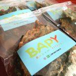 Bayam Crispy, salah satu kuliner Kota Bogor yang sedang viral. Istimewa