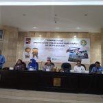 Dinas Penanaman Modal dan Pelayanan Terpadu Satu Pintu Kota Bogor (DPMPTSP) kembali melakukan sosialisasi perizinan. Adi/PojokBogor