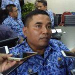Kepala Dinas Pemuda dan Olahraga, Eko Prabowo. Adi/PojokBogor