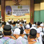 Jamaah Haji Asal Kabupaten Bogor