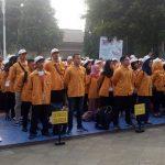 Mahasiswa Universitas Suryakancana Cianjur Mulai KKN