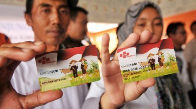 Kartu Tani. (Foto: kabartani.com)