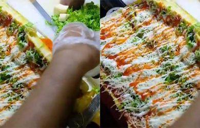 Roti John Salah Satu Kuliner Bogor Yang Kini Lagi Hits