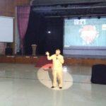 Kepala Dinas Pariwisata dan Kebudayaan Kota Bogor, Sahlan Rasyidi. Adi/PojokBogor