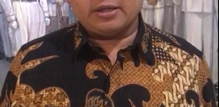 Wakil DPP Partai Gerindra Fadli Zon, foto/istimewa