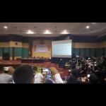 Rekapitulasi Suara Bupati dan Wakil Bupati Bogor
