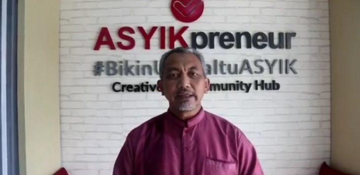 Ahmad Syaikhu./Foto: Istimewa